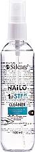 Parfémy, Parfumerie, kosmetika Odmašťovač nehtů - Silcare Cleaner Nailo