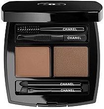 Parfémy, Parfumerie, kosmetika Sada na líčení obočí - Chanel La Palette Sourcils