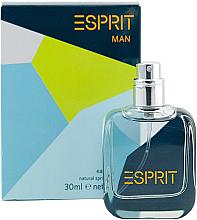 Parfémy, Parfumerie, kosmetika Esprit Signature Man - Toaletní voda