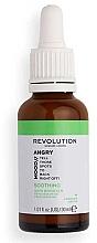 Parfémy, Parfumerie, kosmetika Pleťové sérum - Revolution Skincare Angry Mood Soothing Serum