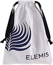 Parfémy, Parfumerie, kosmetika Sada - Elemis Gift Set (f/cr/15ml + f/balm/20g + b/oil/35ml + b/milk/60ml + bag)
