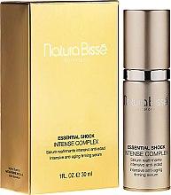 Parfémy, Parfumerie, kosmetika Intenzivní zpevňující komplex proti stárnutí - Natura Bisse Essential Shock Intense Complex
