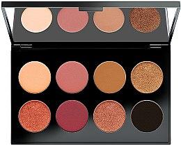 Parfémy, Parfumerie, kosmetika Paleta očních stínů - Make up Factory Artist Eyeshadow Palette