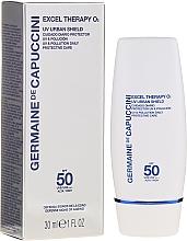 Parfémy, Parfumerie, kosmetika Krém na obličej - Germaine de Capuccini Excel Therapy O2 UV Urban Shield SPF50