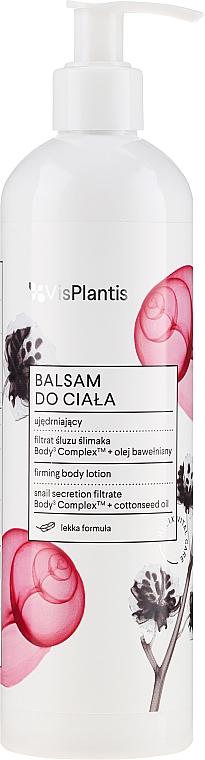 Tělový balzám - Vis Plantis Helix Vital Anti-Cellulite Body Lotion