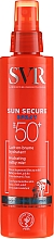 Parfémy, Parfumerie, kosmetika Opalovací krém -sprej - SVR Sun Secure Spray Milky Mist SPF50+