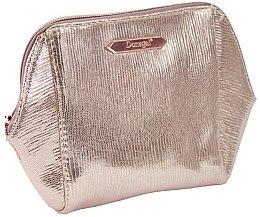 "Parfémy, Parfumerie, kosmetika Kosmetická taška ""Rose Gold"" velká 4991, zlatavá - Donegal"