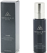 Parfémy, Parfumerie, kosmetika Hydratační přípravek na obličej - Cosmedix Elite X-Age Moisturizer
