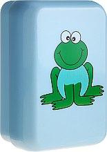 Parfémy, Parfumerie, kosmetika Dětská miska na mýdlo, 6024, modrá - Donegal