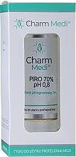Parfémy, Parfumerie, kosmetika Kyselina pyrohroznová 70% - Charmine Rose Charm Medi Pyruvic Acid 70%