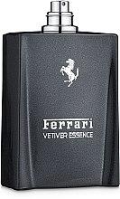 Parfémy, Parfumerie, kosmetika Ferrari Vetiver Essence - Parfémovaná voda (tester bez víčka)
