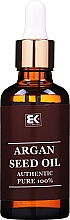 Parfémy, Parfumerie, kosmetika Arganový olej - Brazil Keratin Argan Seed Oil Authentic Pure 100%