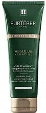 Parfémy, Parfumerie, kosmetika Maska pro husté vlasy - Rene Furterer Absolue Keratine Renewal Care Mask Thick Hair