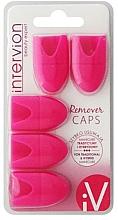 Parfémy, Parfumerie, kosmetika Náprstky pro odlakování - Inter-Vion Remover Caps