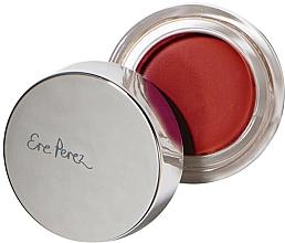 Parfémy, Parfumerie, kosmetika Balzám na rty a tváře - Ere Perez Carrot Colour Pot (Healthy)