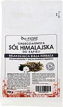Parfémy, Parfumerie, kosmetika Himálajská sůl Bílý čaj - E-Fiore White Tea Himalayan Salt