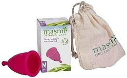 Parfémy, Parfumerie, kosmetika Hygienický menstruační kalíšek, velikost M - Masmi
