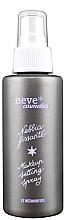 Parfémy, Parfumerie, kosmetika Fixační sprej na Make-Up - Neve Cosmetics Makeup Fixing Spray
