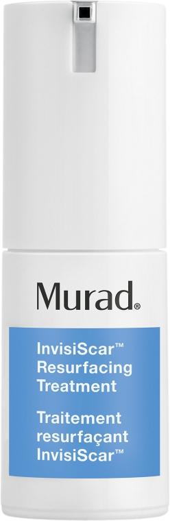 Prostředek pro odstranění nedokonalostí pokožky - Murad Blemish Control InvisiScar Resurfacing Treatment — foto N1
