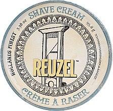 Parfémy, Parfumerie, kosmetika Krém na holení - Reuzel Shave Cream
