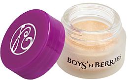 Parfémy, Parfumerie, kosmetika Oční linka - Boys'n Berries Wink Gel Eyeliner