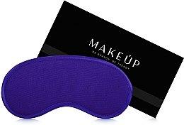 """Parfémy, Parfumerie, kosmetika Maska na spaní,electric """"Classic"""" - MakeUp"""