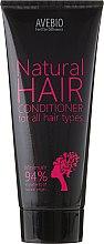 Parfémy, Parfumerie, kosmetika Kondicionér na vlasy - Avebio Natural Hair Conditioner For All Hair Types