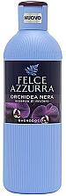 """Parfémy, Parfumerie, kosmetika Sprchový gel """"Black Orchid"""" - Felce Azzurra Black Orchid Body Wash"""