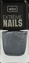 Parfémy, Parfumerie, kosmetika Lak na nehty - Wibo Extreme Nails