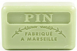 Parfémy, Parfumerie, kosmetika Marseille mýdlo Borovice - Foufour Savonnette Marseillaise