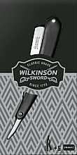 Parfémy, Parfumerie, kosmetika Břitva + 5ks žiletek - Wilkinson Sword Vintage Edition Cut Throat