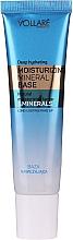 Parfémy, Parfumerie, kosmetika Hydratační báze pod make-up - Vollare Cosmetics Moisturizing Mineral Base
