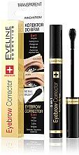 Parfémy, Parfumerie, kosmetika Korektor na obočí - Eveline Cosmetics Corrector Eyebrow