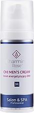 Parfémy, Parfumerie, kosmetika Energizující krém pro muže - Charmine Rose On! Men's Cream