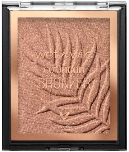 Bronzer na obličej - Wet N Wild Color Icon Bronzer