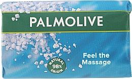 """Parfémy, Parfumerie, kosmetika Mýdlo Thermal SPA """"Masáž"""" - Palmolive Natural Massage"""