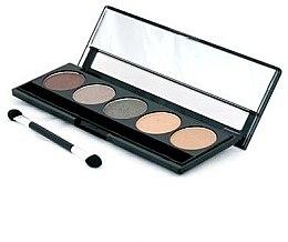 Parfémy, Parfumerie, kosmetika Paleta očních stínů - W7 Eye Shadow Kit