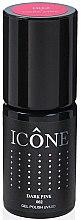 Parfémy, Parfumerie, kosmetika Hybridní gel lak na nehty - Icone Gel Polish UV/LED