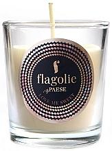 Parfémy, Parfumerie, kosmetika Aromatická svíčka Love Me Sweet - Flagolie Fragranced Candle Love Me Sweet