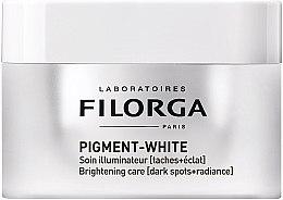 Parfémy, Parfumerie, kosmetika Zesvětlující krém na obličej - Filorga Pigment White Brightening Care