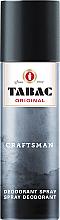 Parfémy, Parfumerie, kosmetika Maurer & Wirtz Tabac Original Craftsman - Deodorant sprej