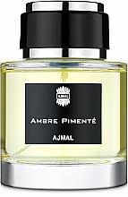 Parfémy, Parfumerie, kosmetika Ajmal Ambre Pimente - Parfémovaná voda