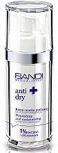 Parfémy, Parfumerie, kosmetika Krém-maska pod oči hydratační - Bandi Medical Expert Anti Dry Eye Cream Mask