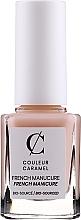 Parfémy, Parfumerie, kosmetika Lak na nehty - Couleur Caramel French Manicure Nail Lacquer