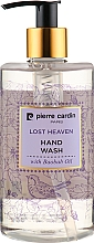 Parfémy, Parfumerie, kosmetika Tekuté mýdlo na ruce - Pierre Cardin Lost Heaven