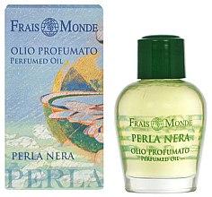 Parfémy, Parfumerie, kosmetika Parfémový olej - Frais Monde Perla Nera Perfumed Oil