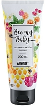 Parfémy, Parfumerie, kosmetika Dětský vlasový kondicionér - Anwen Bee My Baby Conditioner