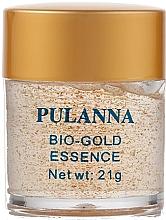 Parfémy, Parfumerie, kosmetika Esence na oční okolí - Pulanna Bio-Gold Essence