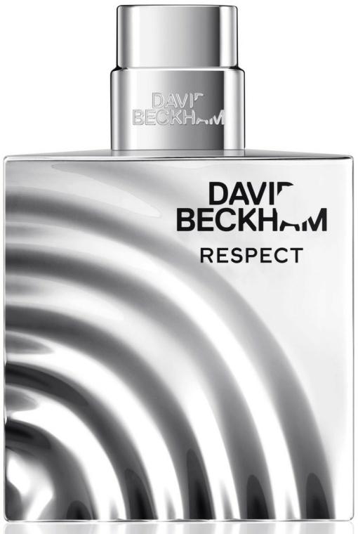 David Beckham Respect - Toaletní voda (tester s víčkem)