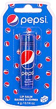 Parfémy, Parfumerie, kosmetika Balzám na rty - Lip Smacker Pepsi Lip Balm